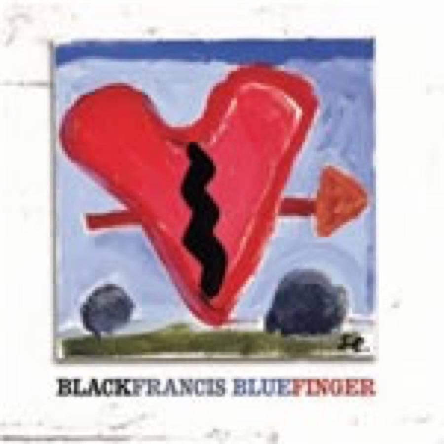 Frank Black – Black Francis – Bluefinger