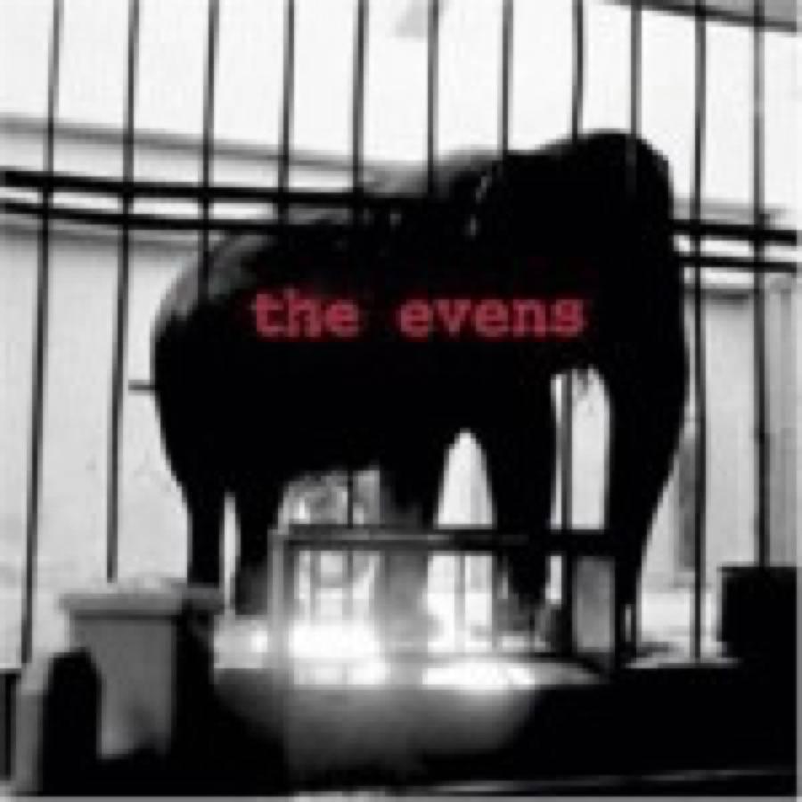 The Evens – The Evens