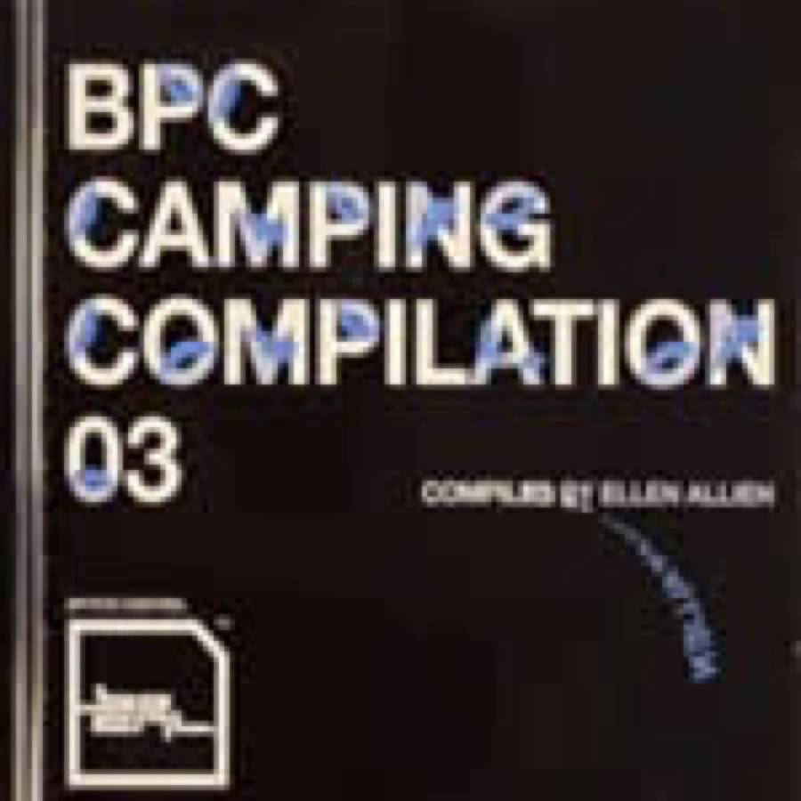 BPC Camping Compilation Vol. 3