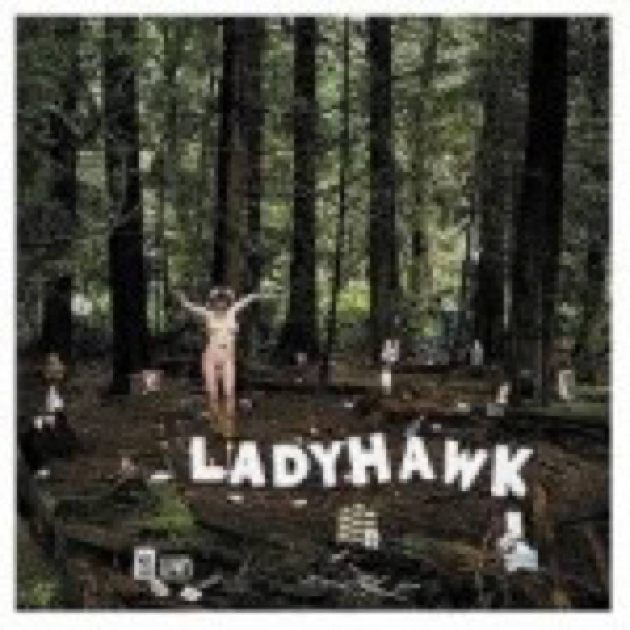 Ladyhawk – Ladyhawk