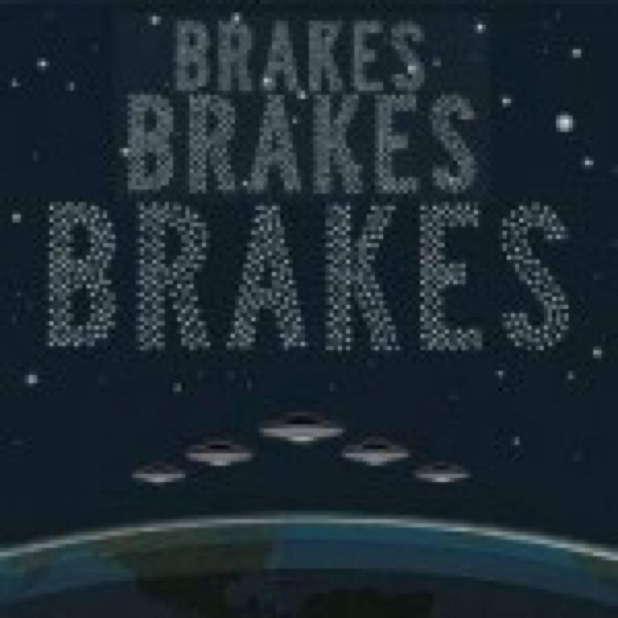 Brakes (The) – Touchdown