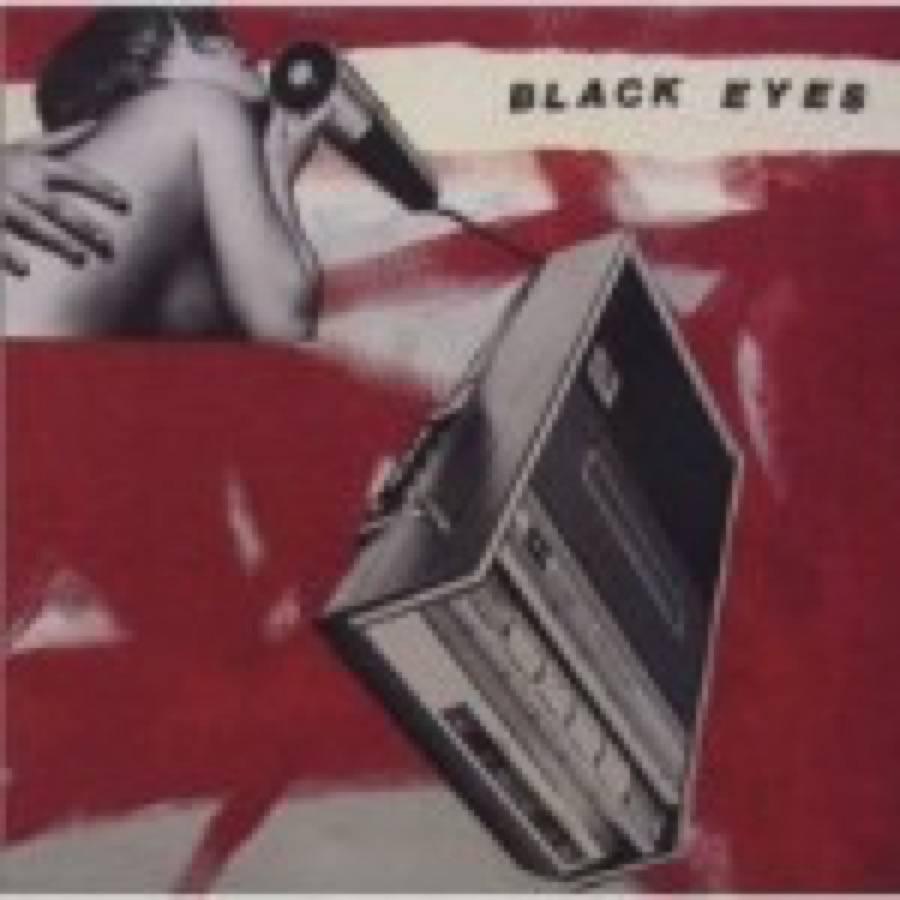 Black Eyes – Black Eyes