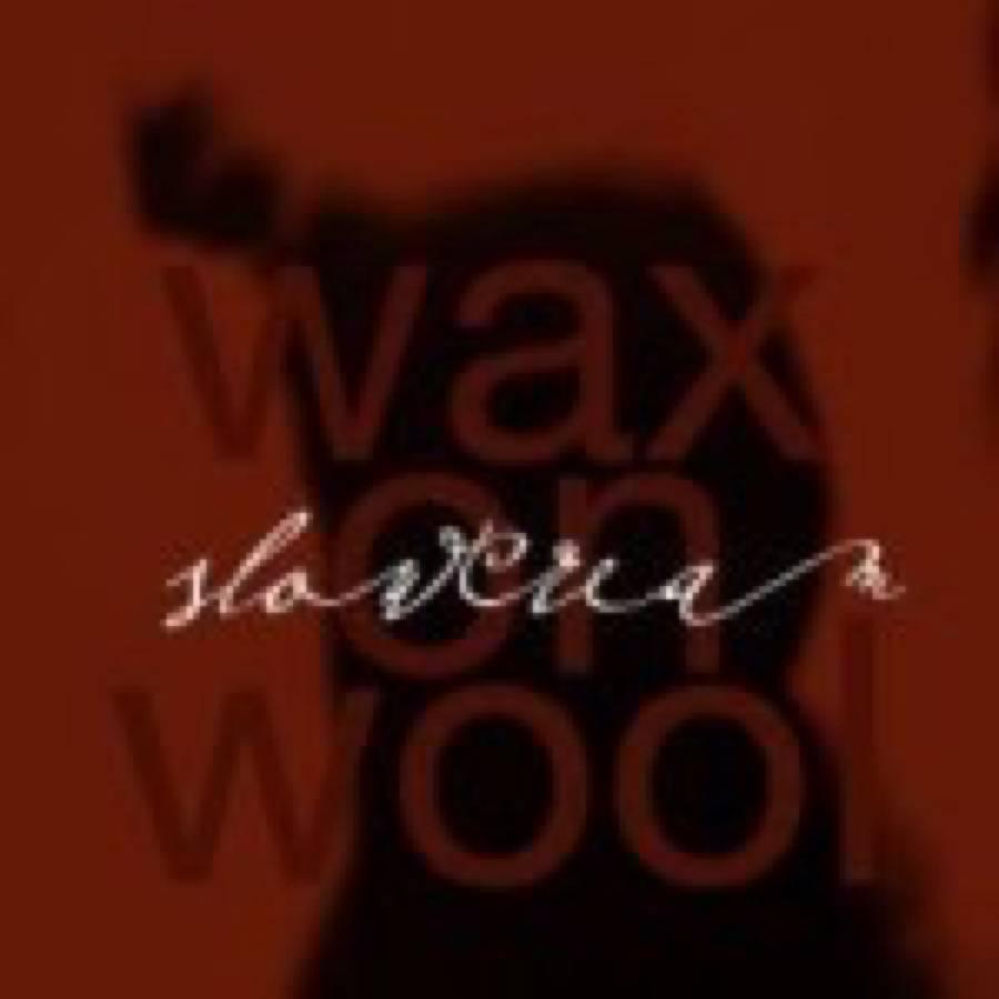 Wax on Wool