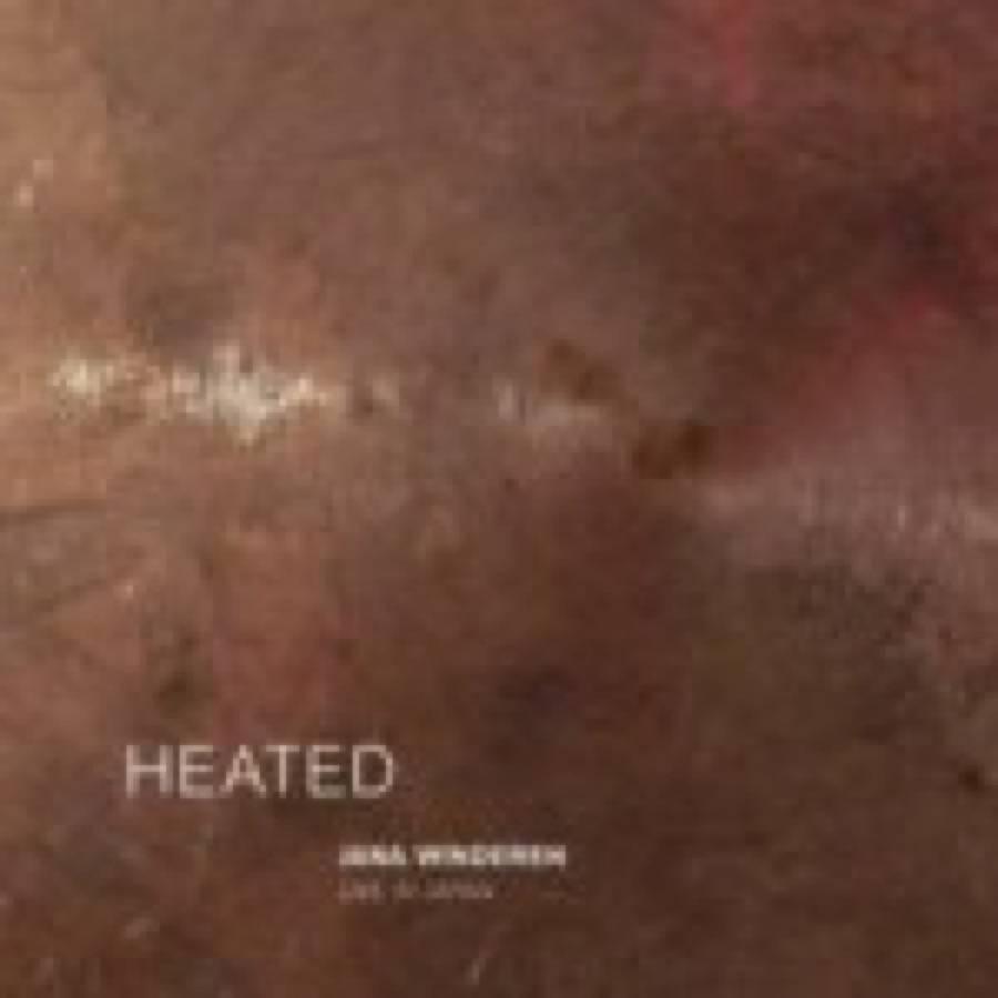 Jana Winderen – Heated: Live in Japan