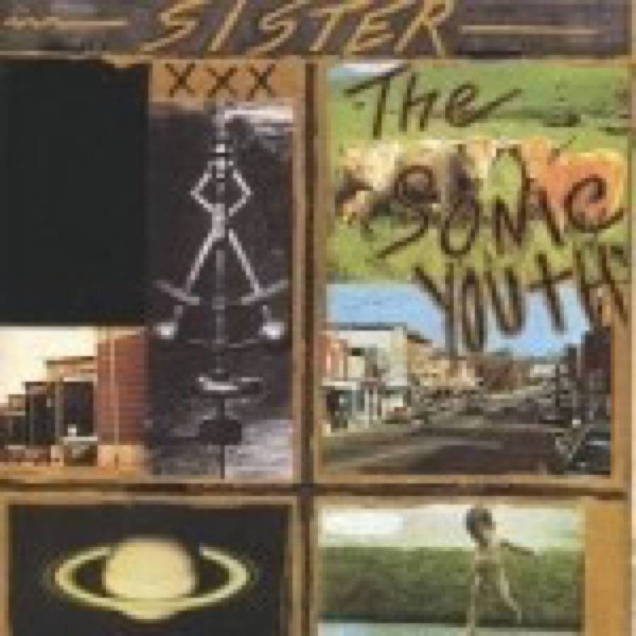 Sonic Youth – Sister
