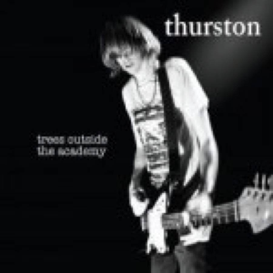 Thurston Moore – Trees Outside The Academy