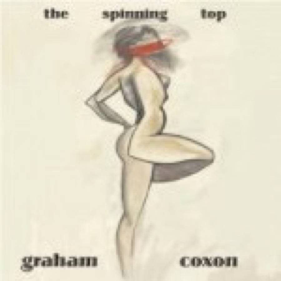 Graham Coxon – The Spinning Top