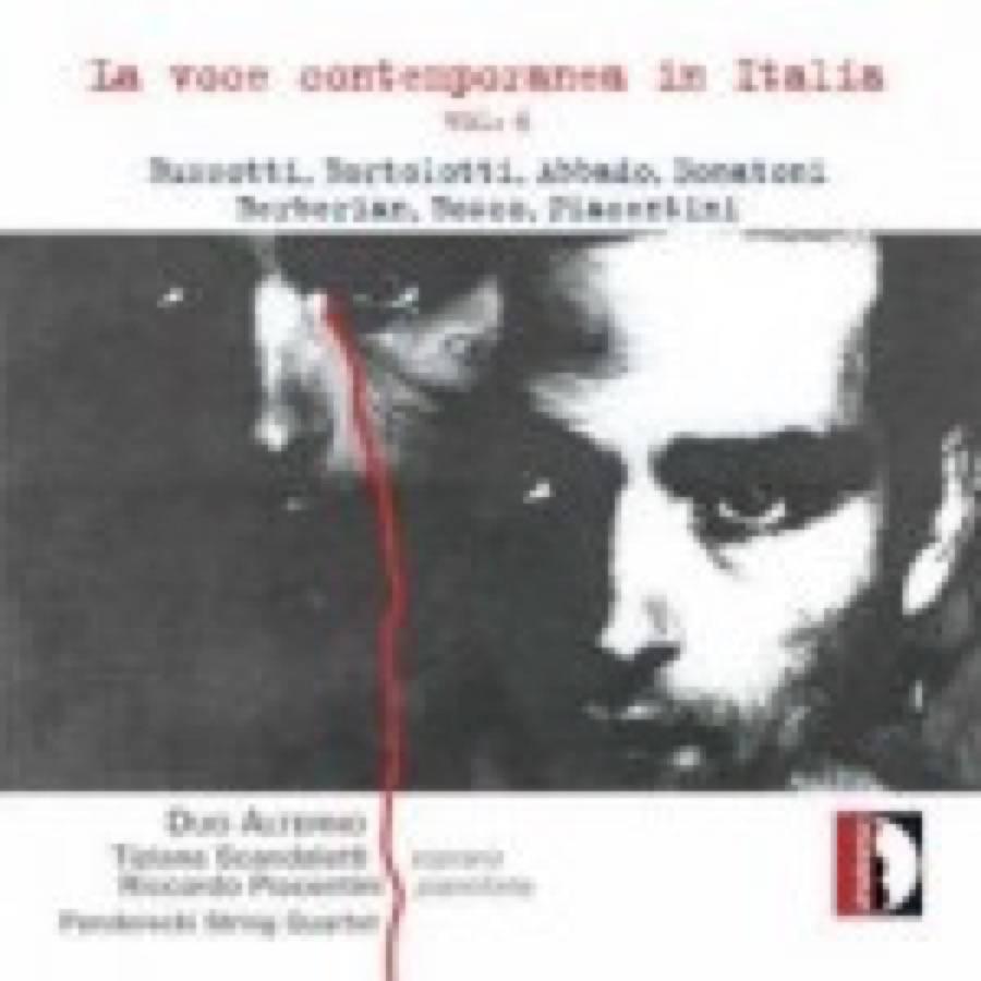 Duo Alterno – La Voce Contemporanea In Italia vol. 4