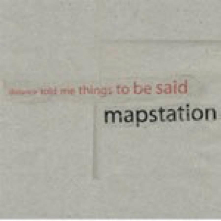 Mapstation - Version Train