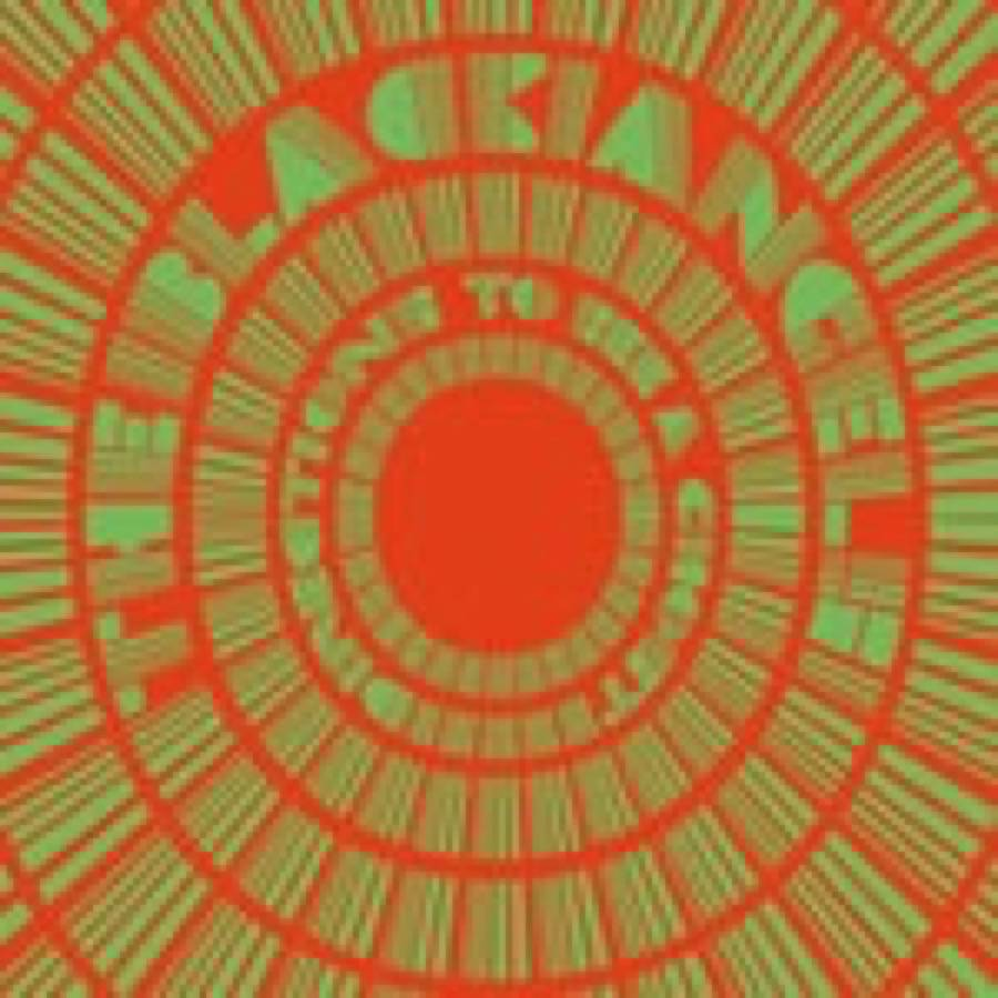 The Black Angels – Directions To See A Ghost