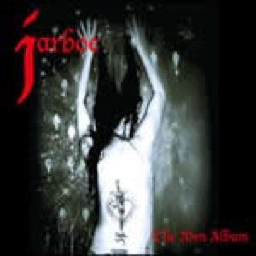 Jarboe – The Men Album