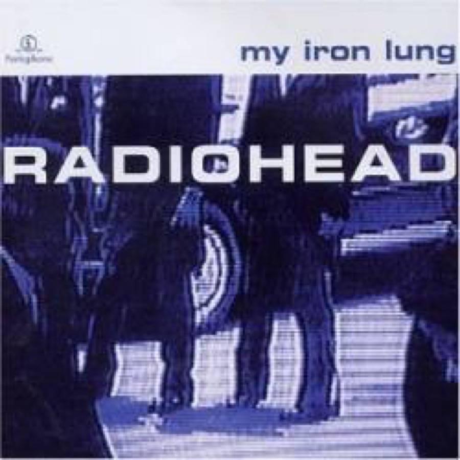 My Iron Lung E.P.
