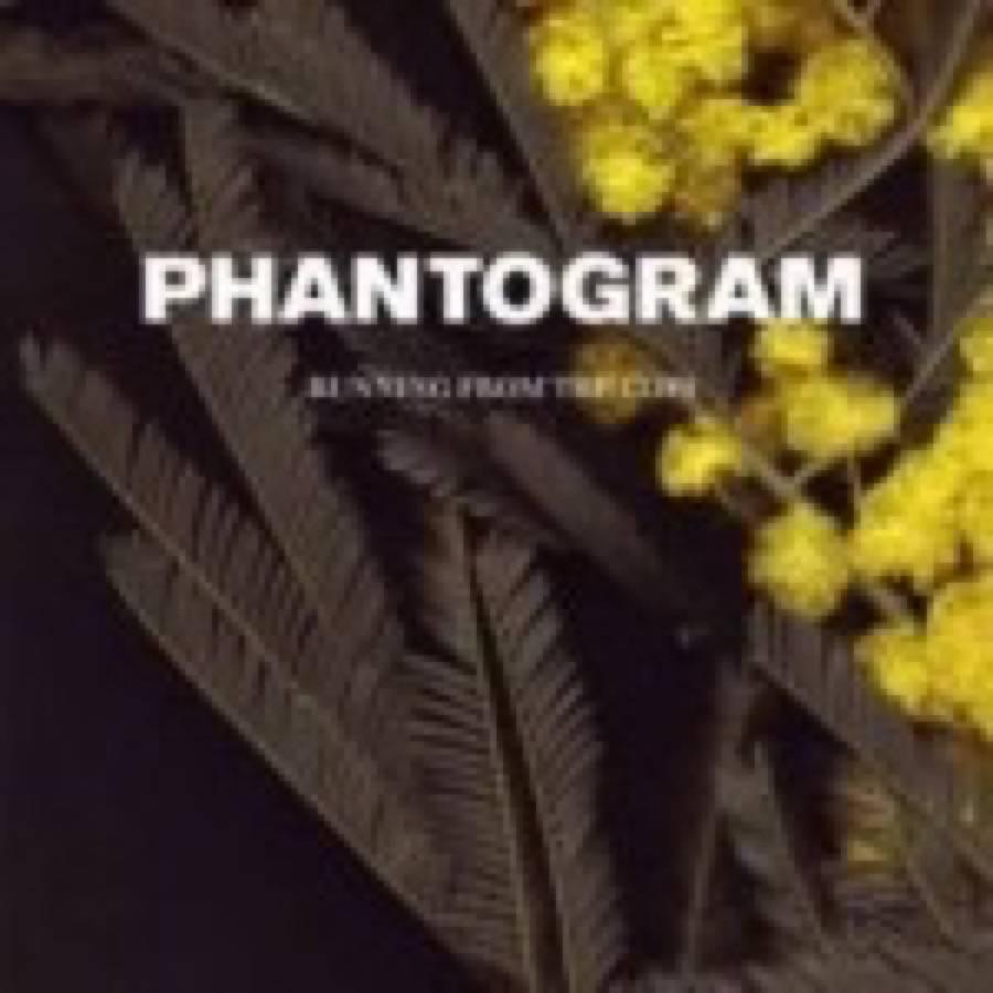 Phantogram – Eyelid Movies