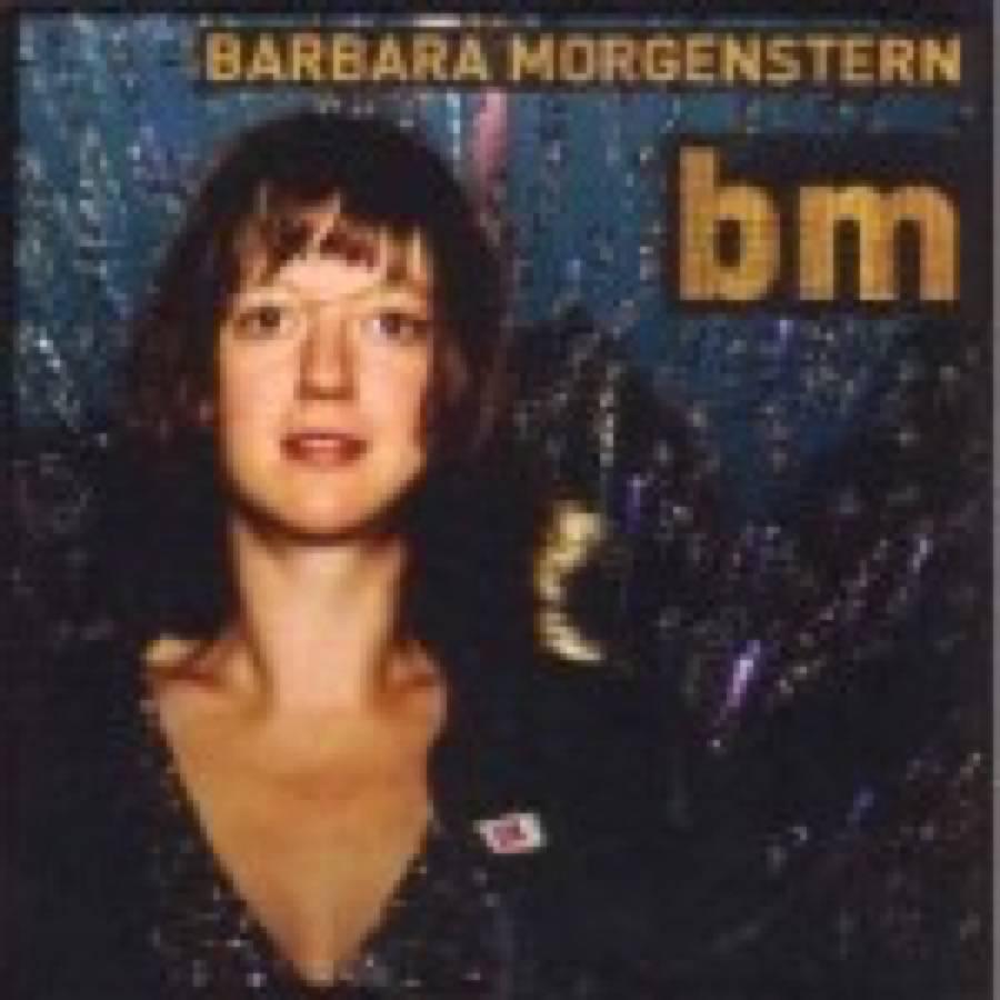 Barbara Morgenstern – BM
