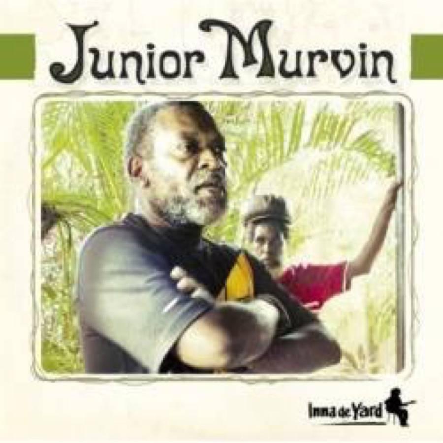 Junior Murvin Junior Mervin Penny Relo