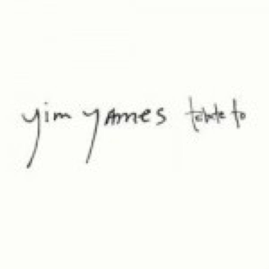 Yim Yames – A Tribute To George Harrison EP