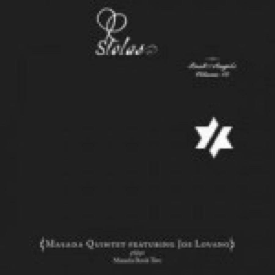 Masada Quintet – Stolas: The Book of Angels Volume 12
