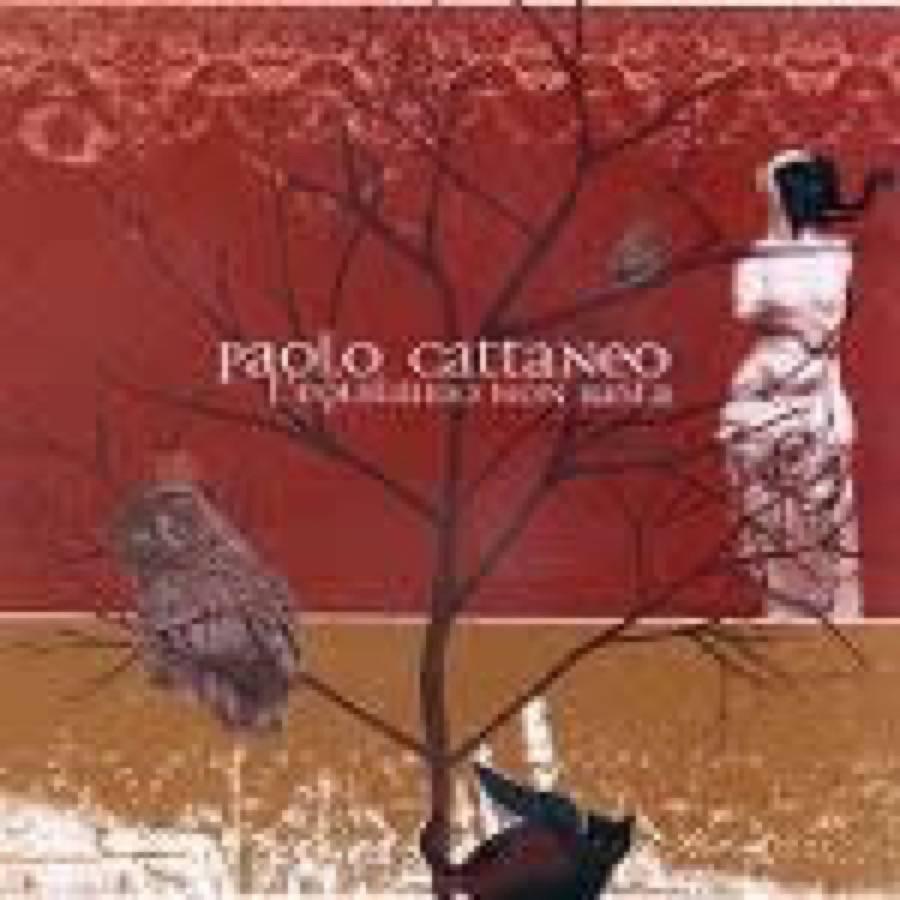 Paolo Cattaneo – L'equilibrio non basta