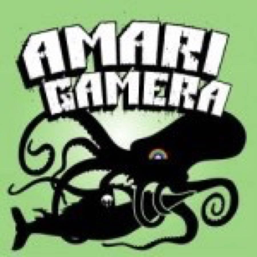Amari – Gamera