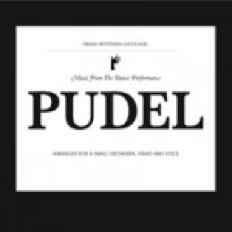 Gives You: Music From The Dance Performance 'Pudel'