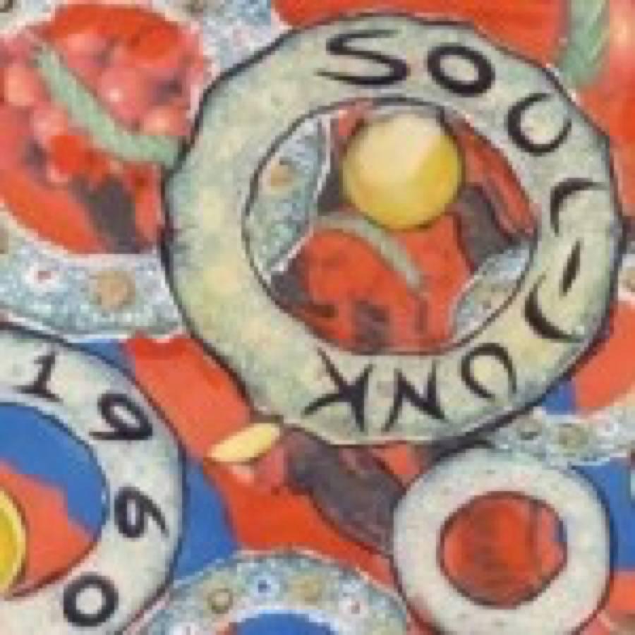 Soul Junk – 1960