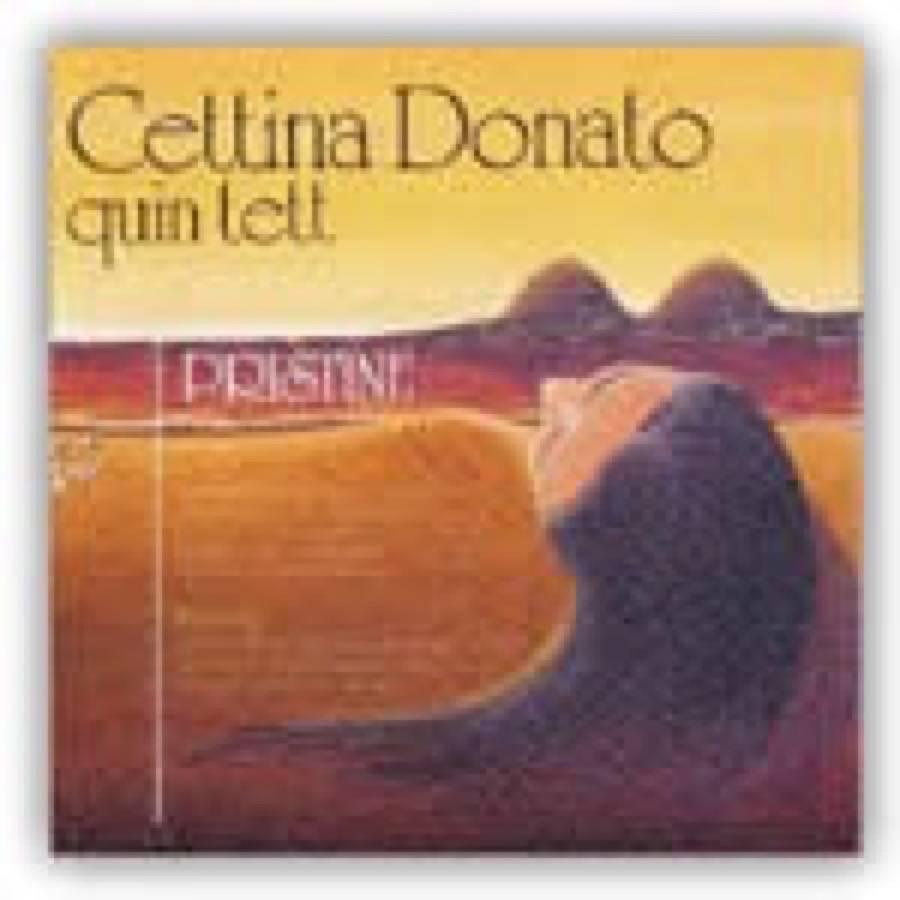 (quintet) Pristine
