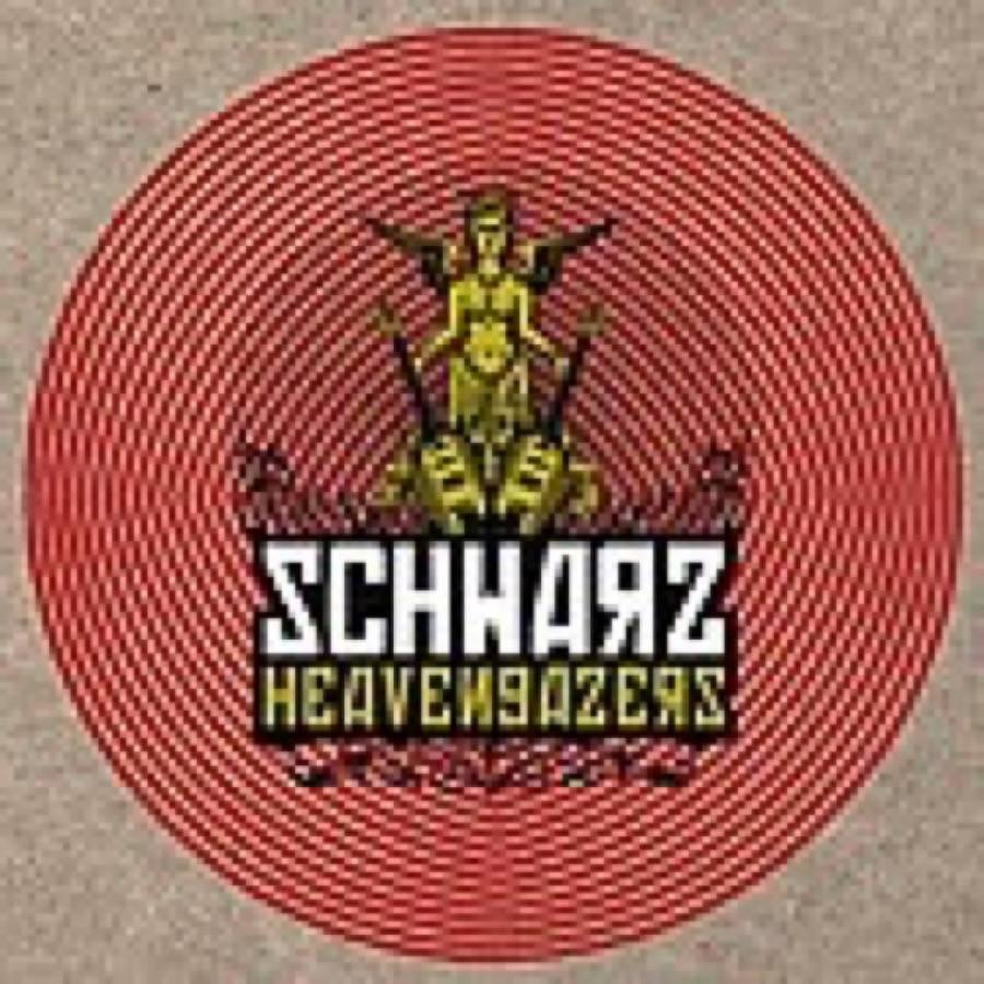 Schwarz – Heavengazers