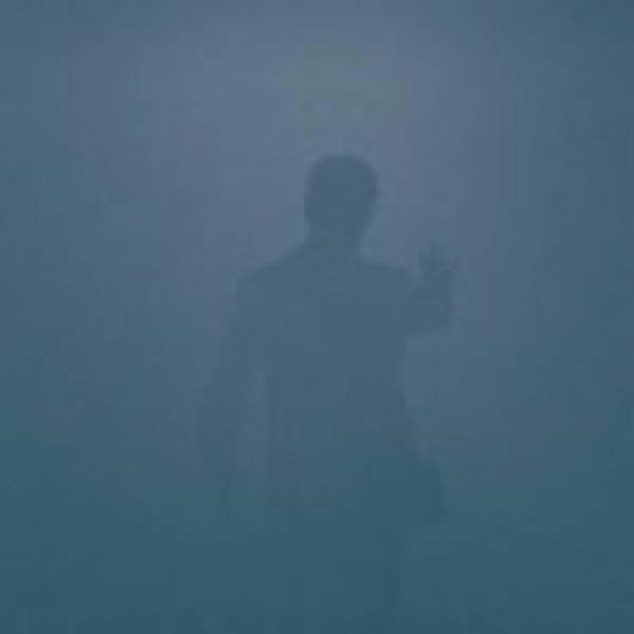 Sylvain Chaveau – Nuage