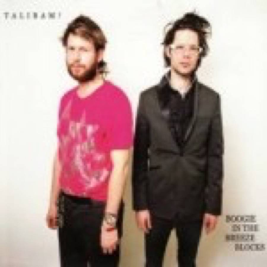 Talibam! – Boogie In The Breeze Blocks