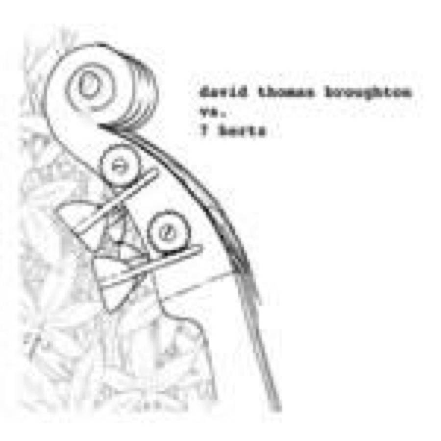 David Thomas Broughton vs. 7 Hearts