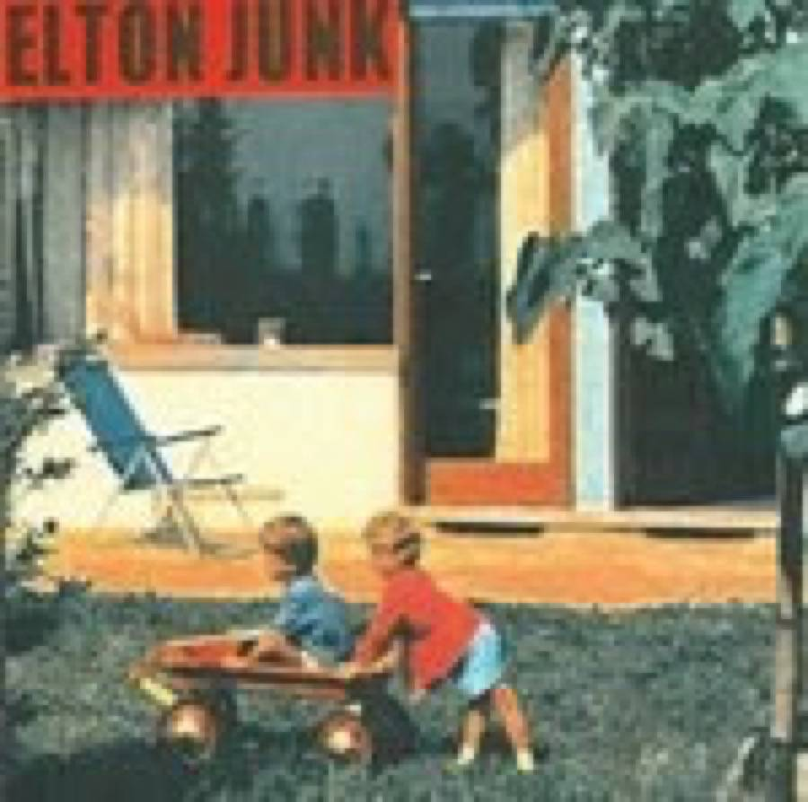 Elton Junk – Moods