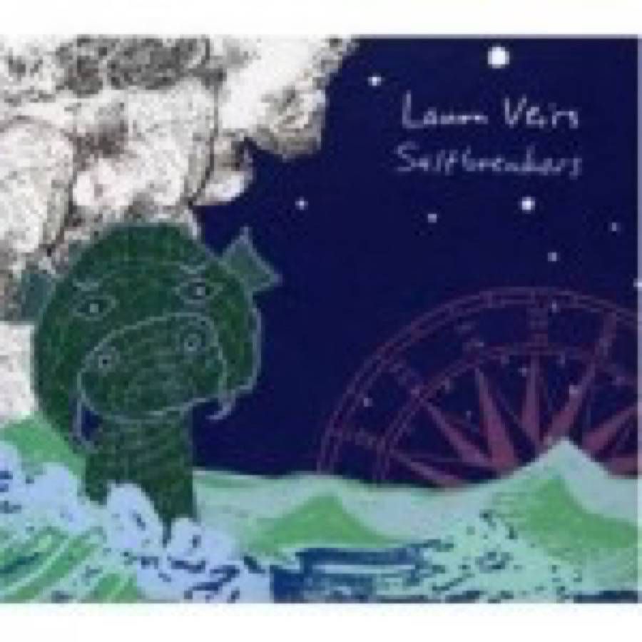 Laura Veirs – Saltbreakers