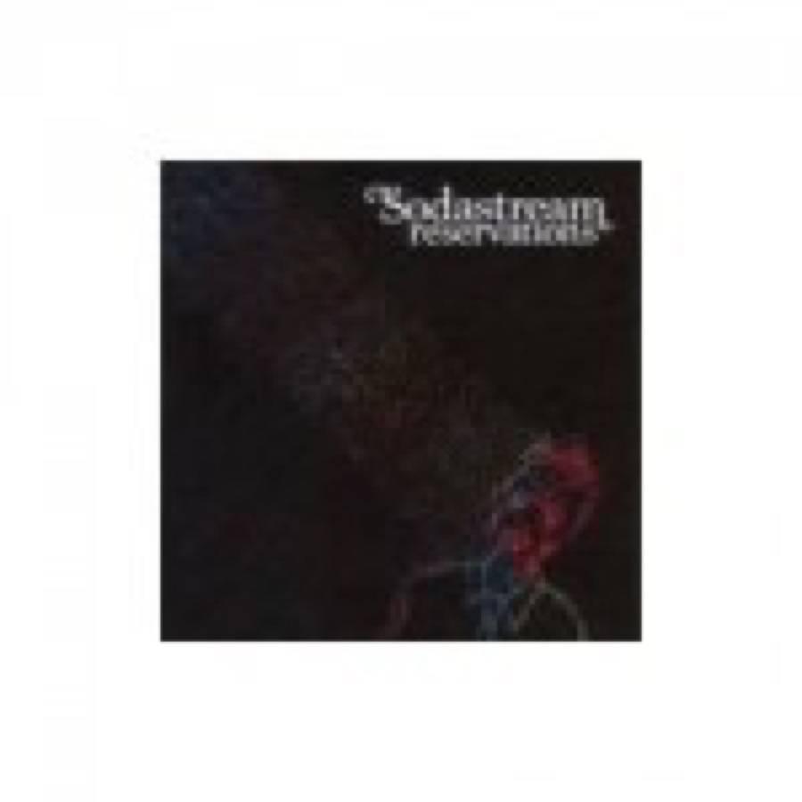 Sodastream – Reservations