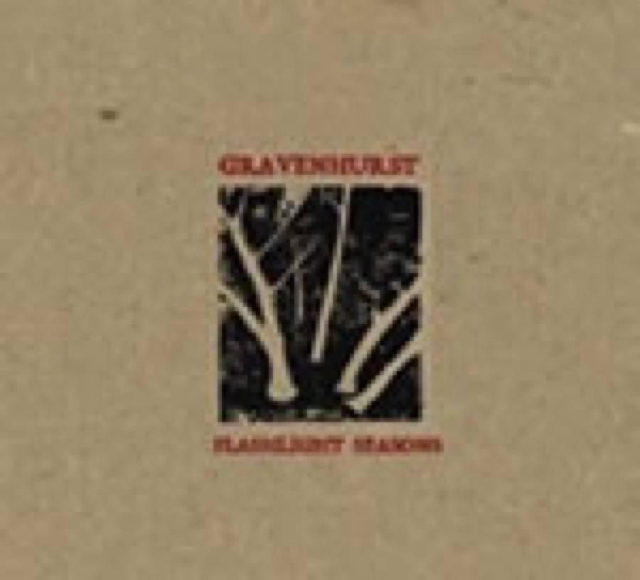 Gravenhurst – Flashlight Season