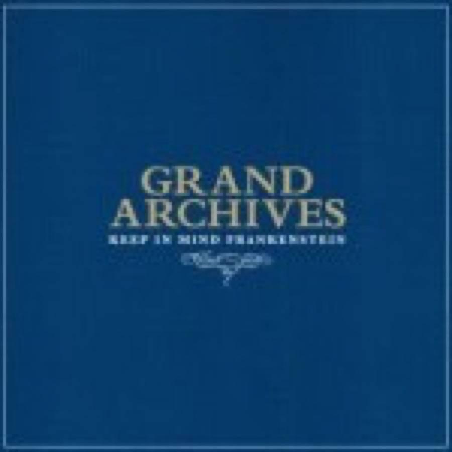 Grand Archives – Keep in Mind Frankenstein