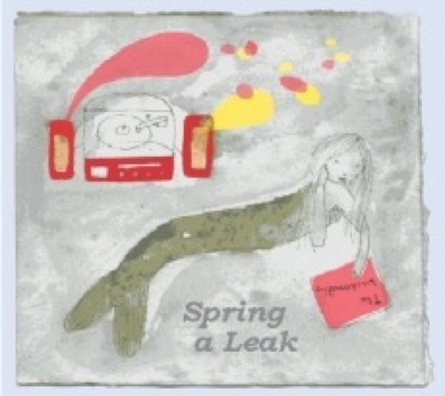 Spring A Leak