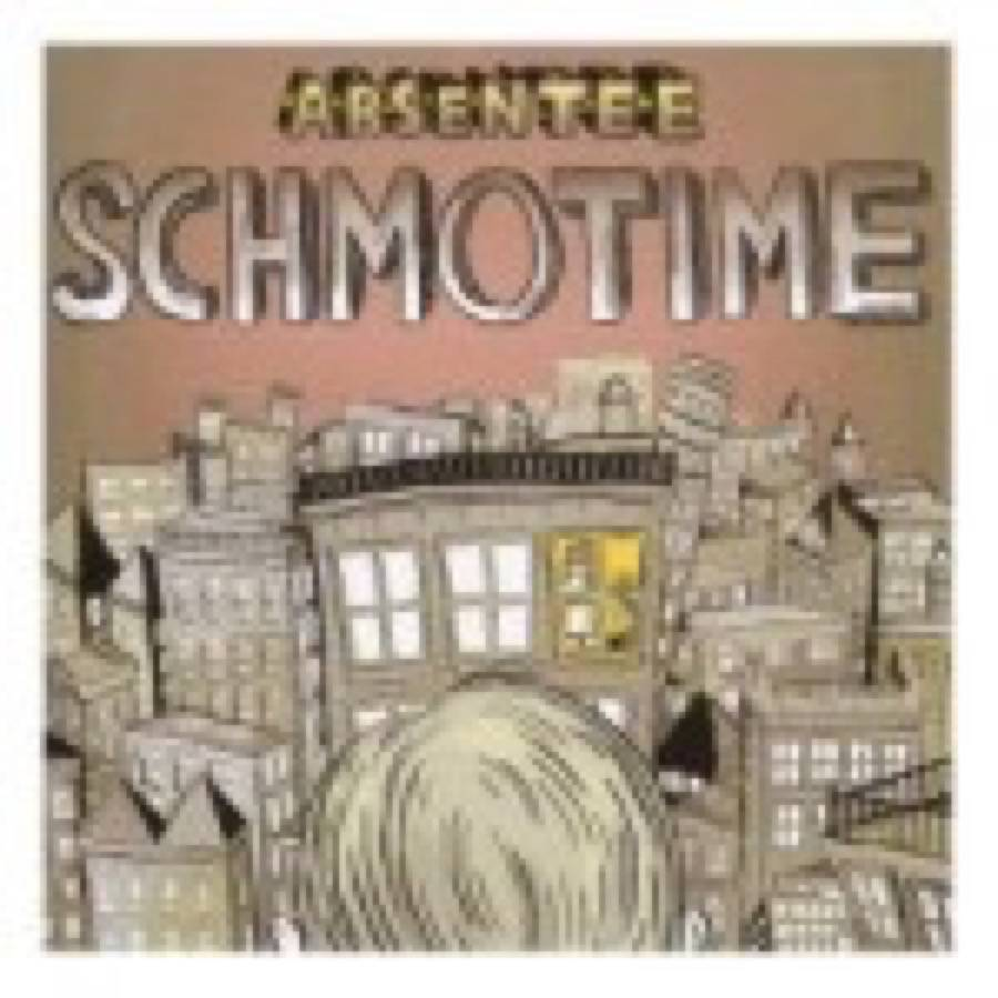 Rolling Heads – An introduction to Absentee (Mini LP) / Schmotime