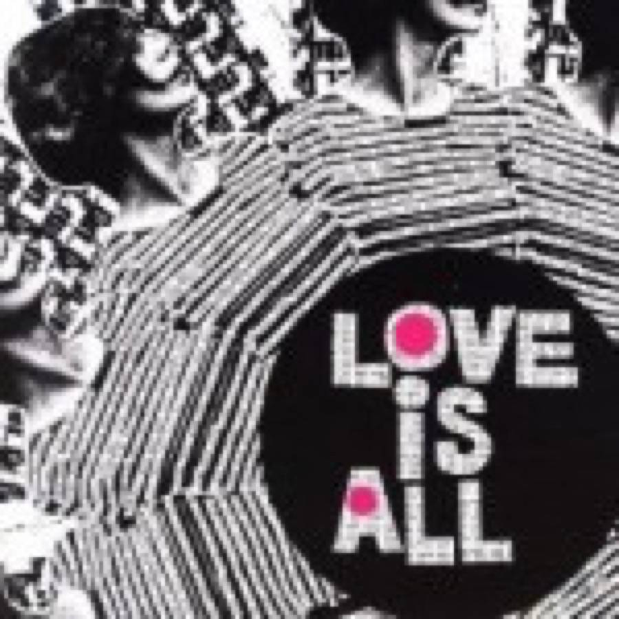 Love Is All – Nine Times That Same Old Song