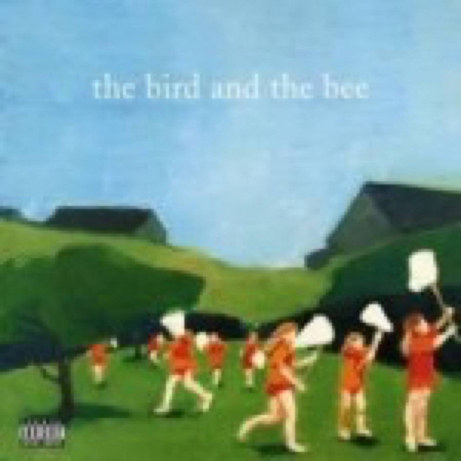 Bird And The Bee (The) – The Bird And The Bee