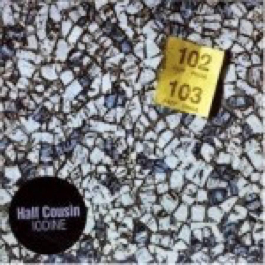 Half Cousin – Iodine