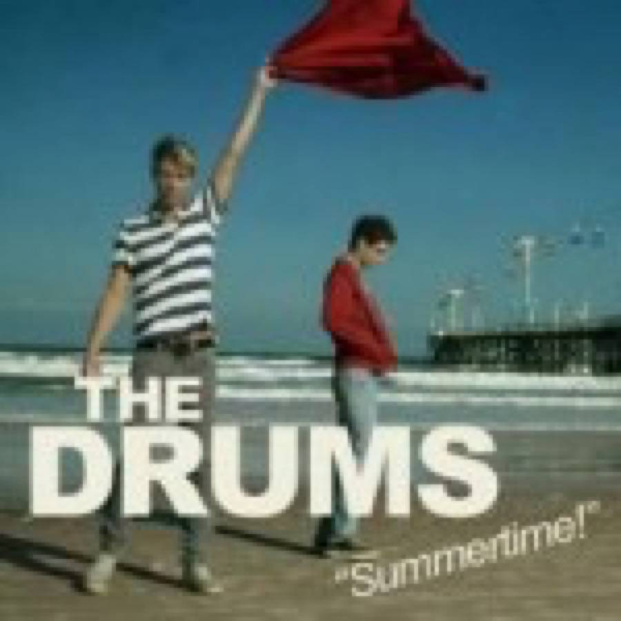 The Drums – Summertime EP / The Drums EP