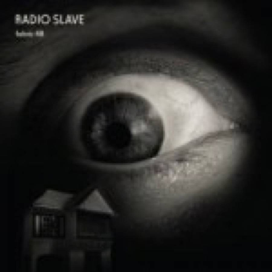 Radio Slave – Fabric 48