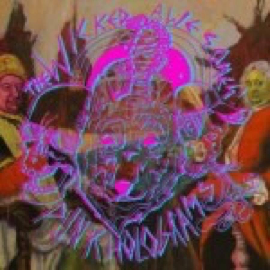 Punk Holograms