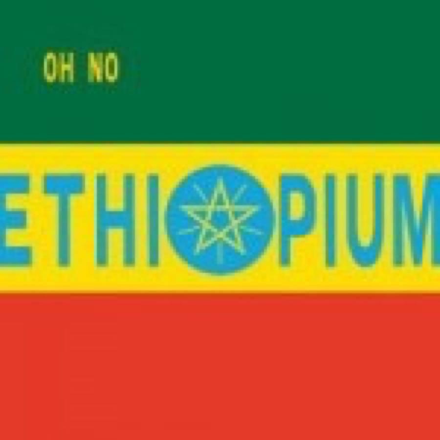 Dr. No's Ethiopium [digital release]
