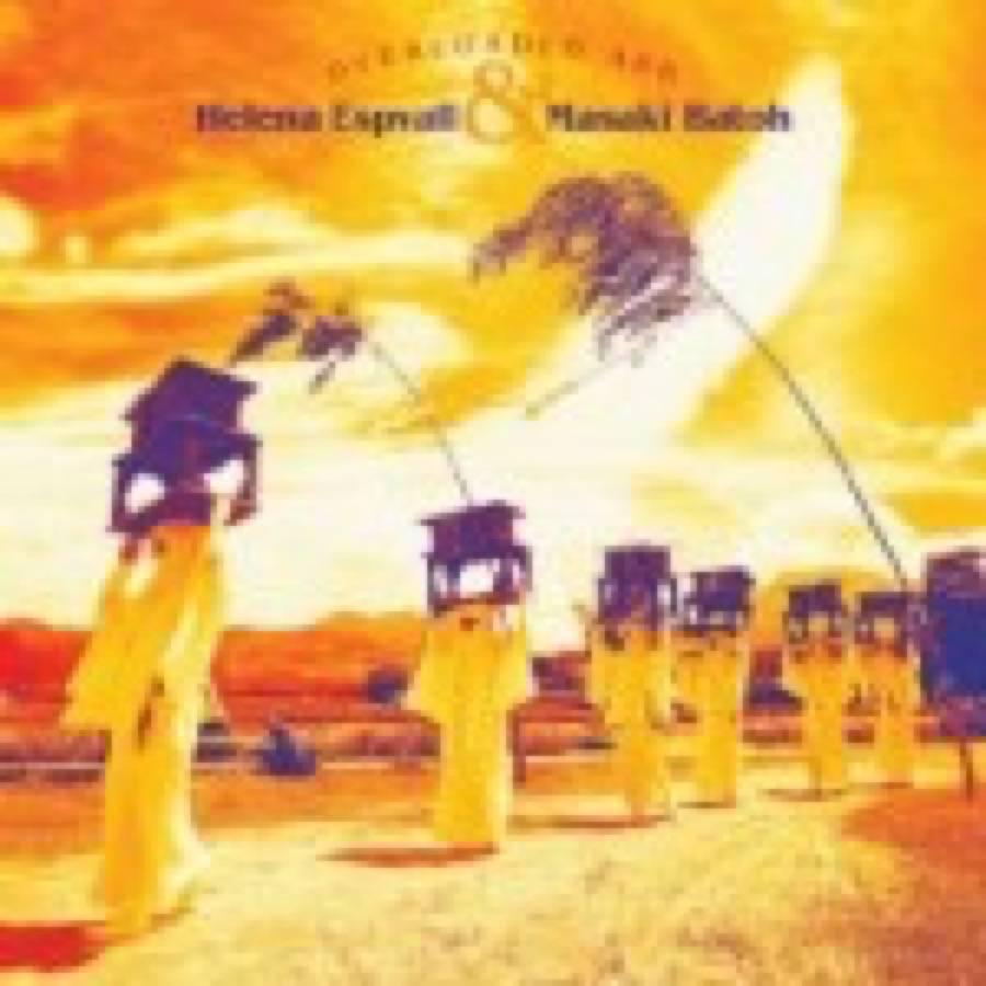 Helena Espvall, Masaki Batoh – Overloaded Ark