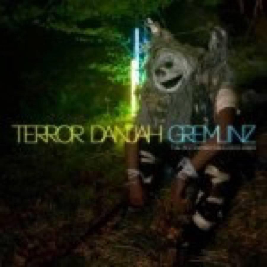 Terror Danjah – Gremlinz (Instrumentals 2003-2009)