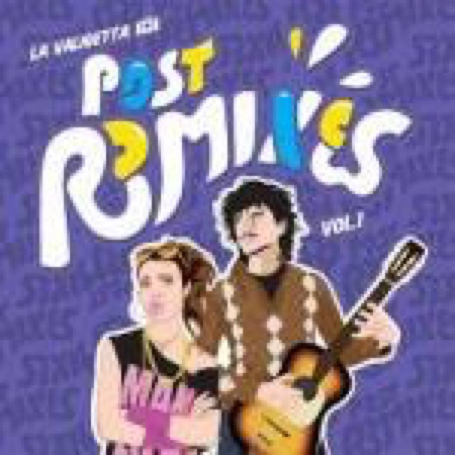 La valigetta presenta – Post Remixes Vol 1