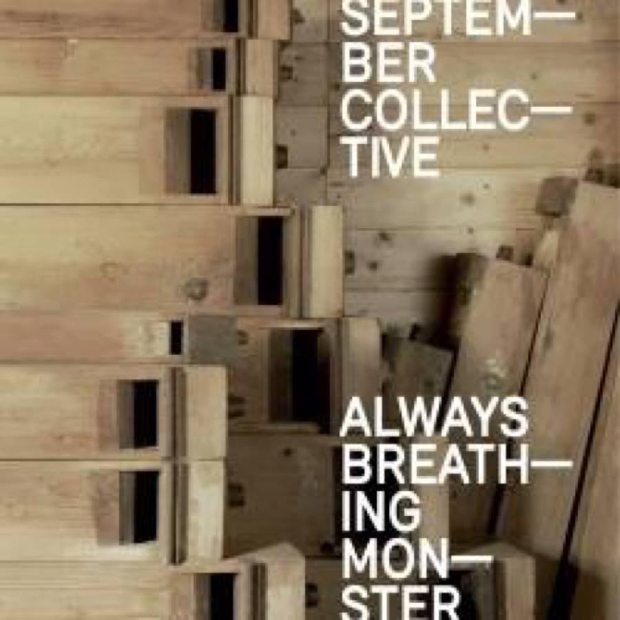 Always Breathing Monster