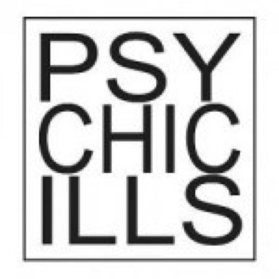 Psychic Ills – Early Violence