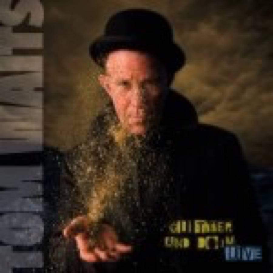 Tom Waits – Glitter And Doom Live